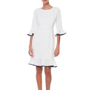 NWT Nanette Lepore Bell Sleeve Dress
